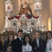 Misa Martes Santo 2014