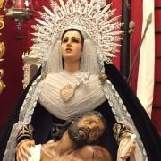 Santísima Virgen de la Caridad