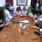 Grupo joven y Grupo infantil