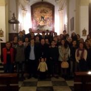 Grupo joven Arzobispo
