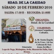 Cartel Ensayo 2016 A2