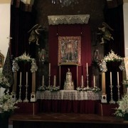 Monumento Jueves Santo