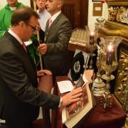 Jose Ramon Bouza Montilla (Fiscal)